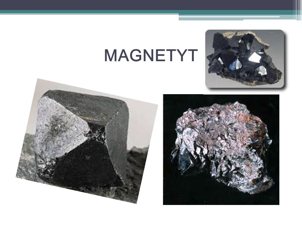 MAGNETYT