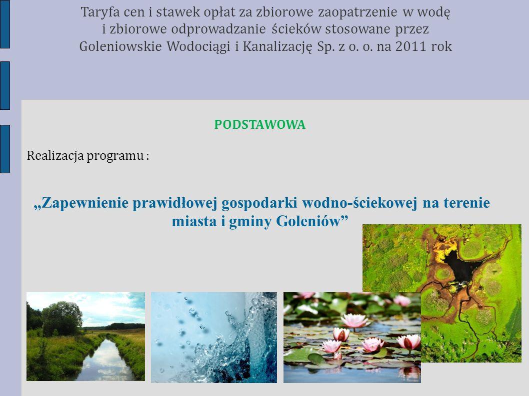 miasta i gminy Goleniów