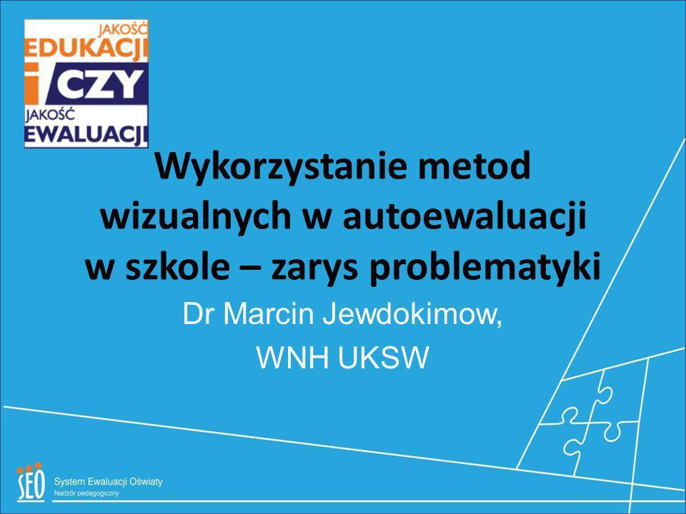 Dr Marcin Jewdokimow, WNH UKSW