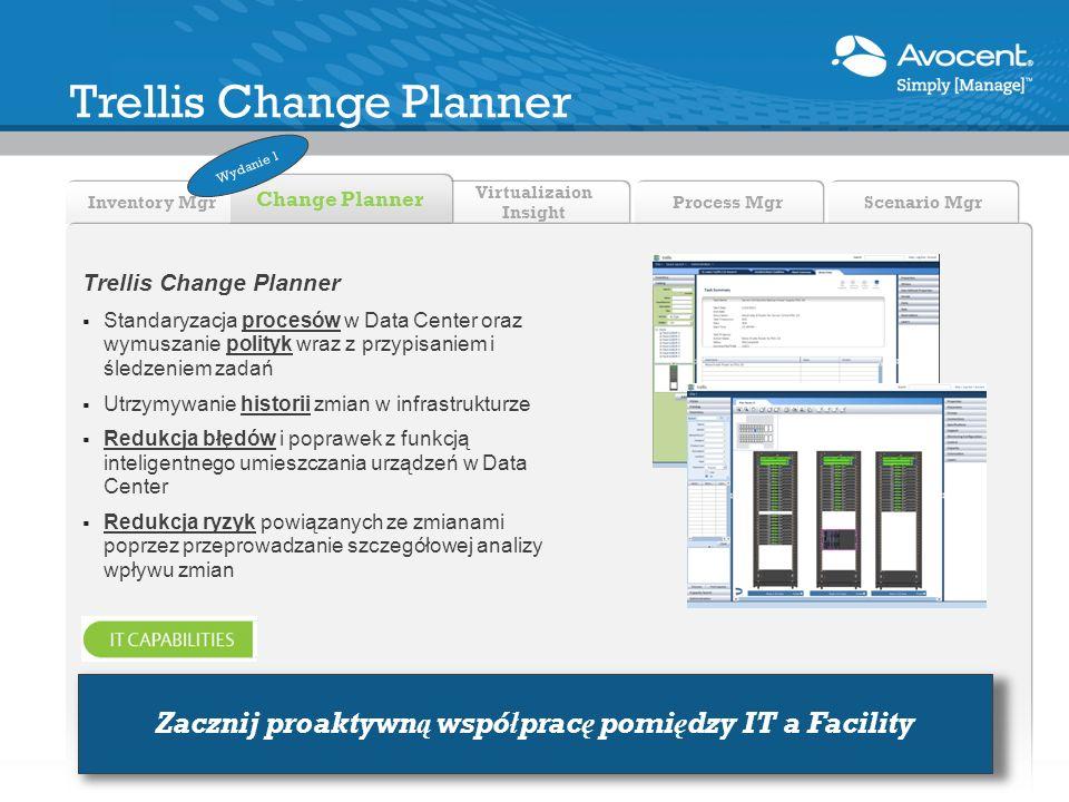 Trellis Change Planner
