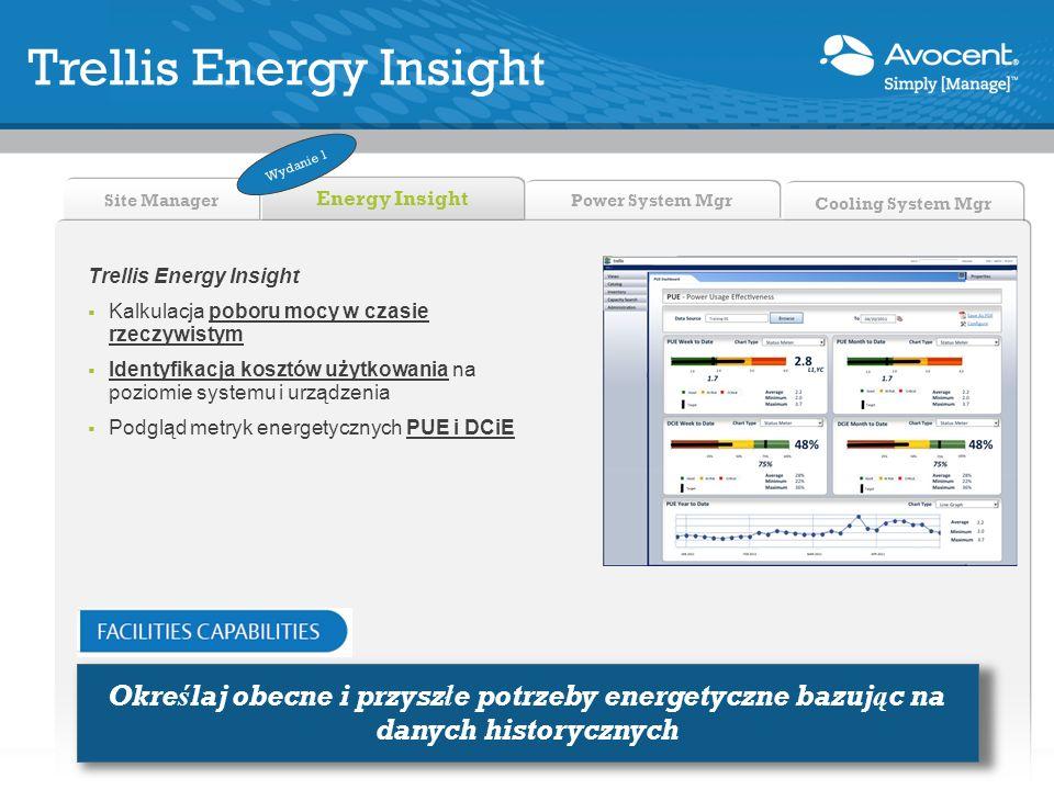 Trellis Energy Insight