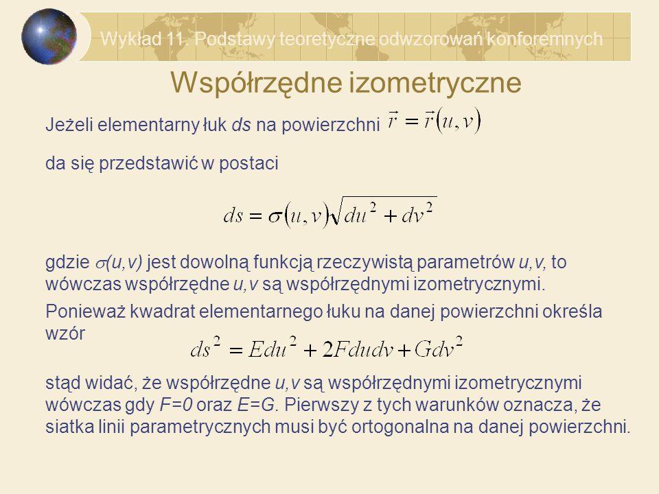 Współrzędne izometryczne