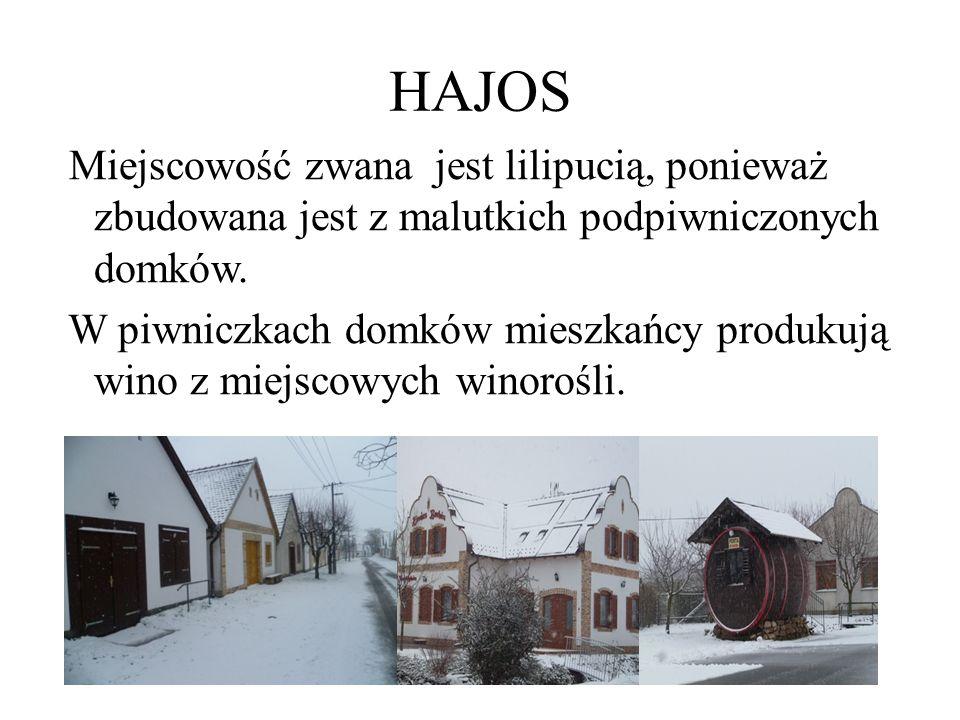 HAJOS
