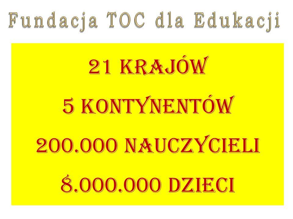 Fundacja TOC dla Edukacji