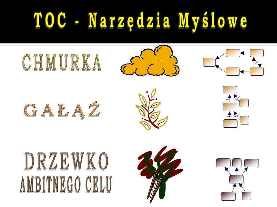 TOC - Narzędzia Myślowe