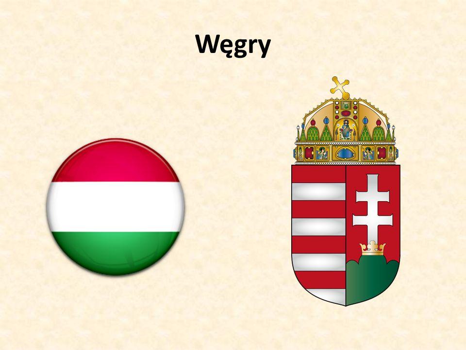 Węgry WERONIKA