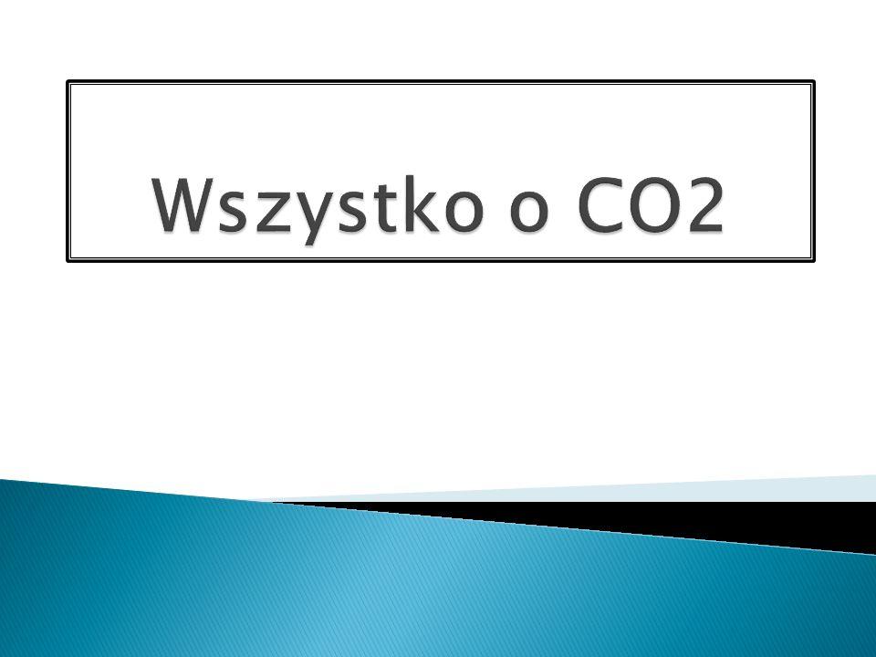 Wszystko o CO2