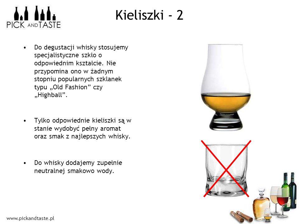 Kieliszki - 2