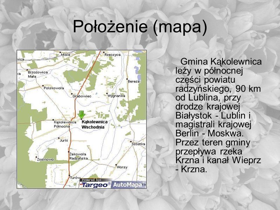 Położenie (mapa)