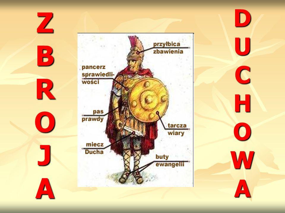 DUCHOWA Z B RO J A