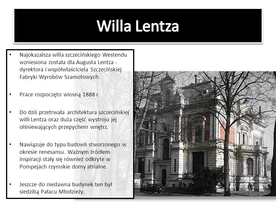 Willa Lentza