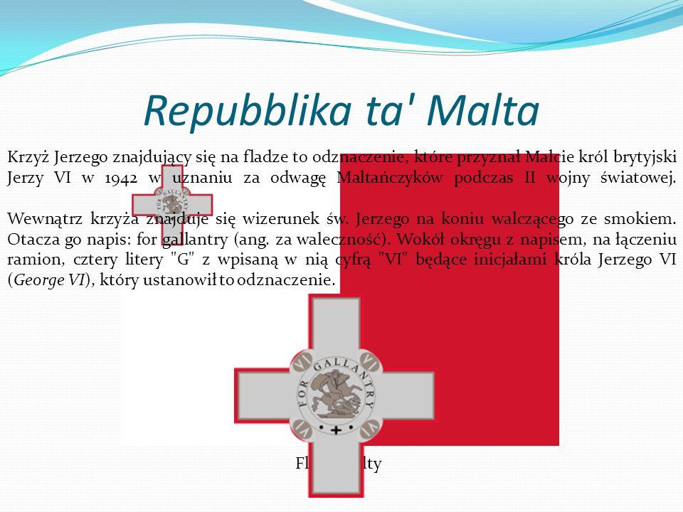 Repubblika ta Malta