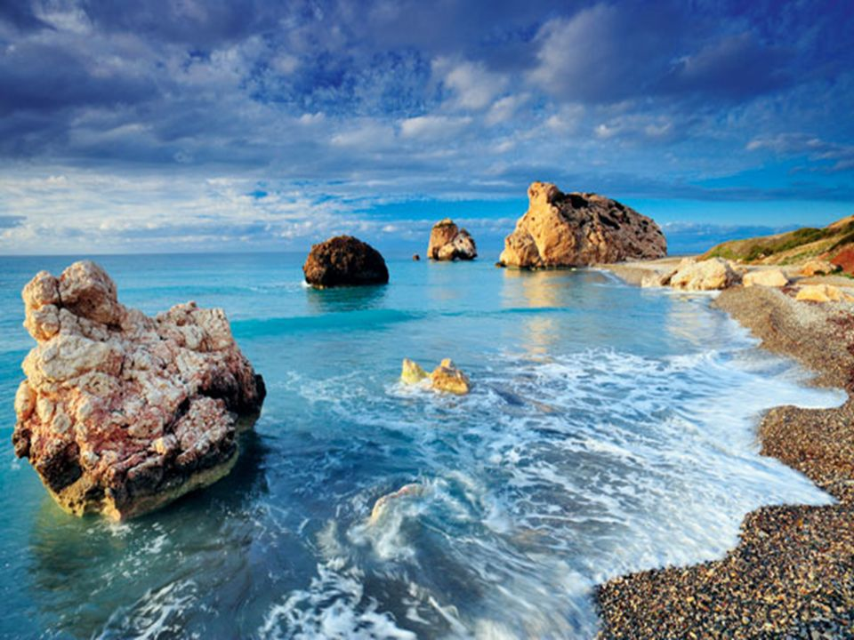 Kierunek  Cypr Port Valetta