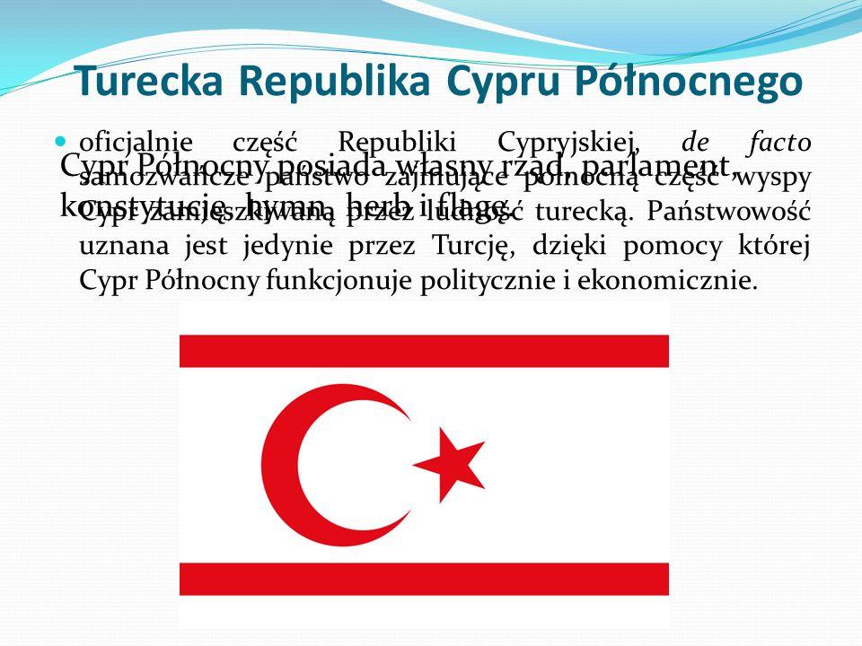 Turecka Republika Cypru Północnego