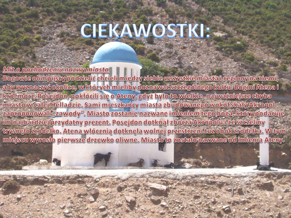 CIEKAWOSTKI: Mit o pochodzeniu nazwy miasta