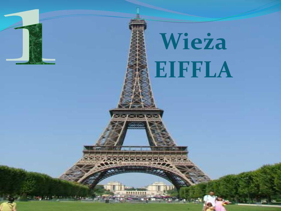 1 Wieża EIFFLA