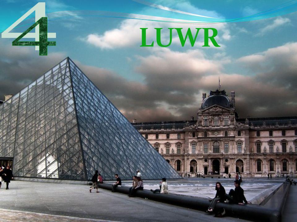 4 LUWR