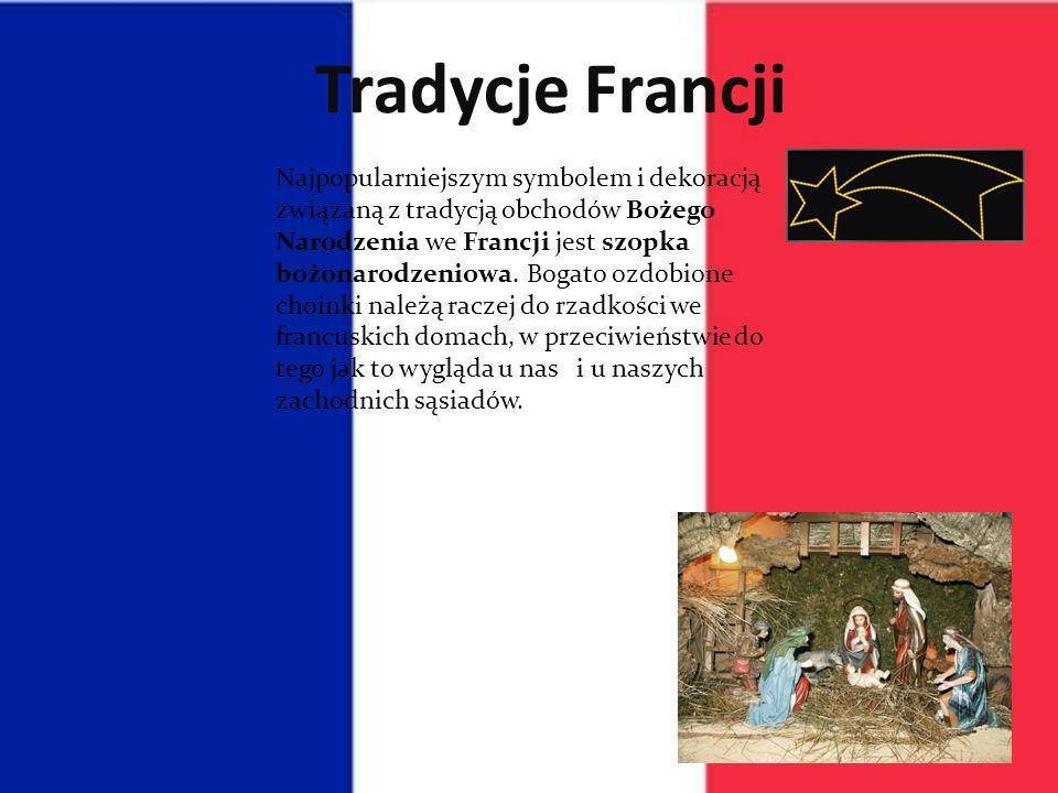 Tradycje Francji
