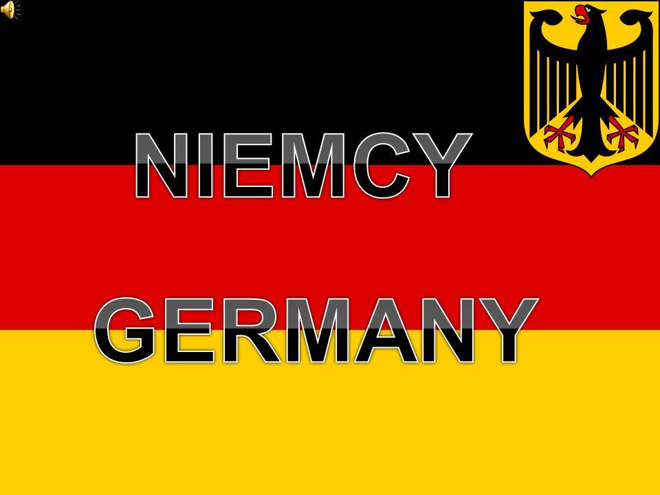 NIEMCY 3 GERMANY