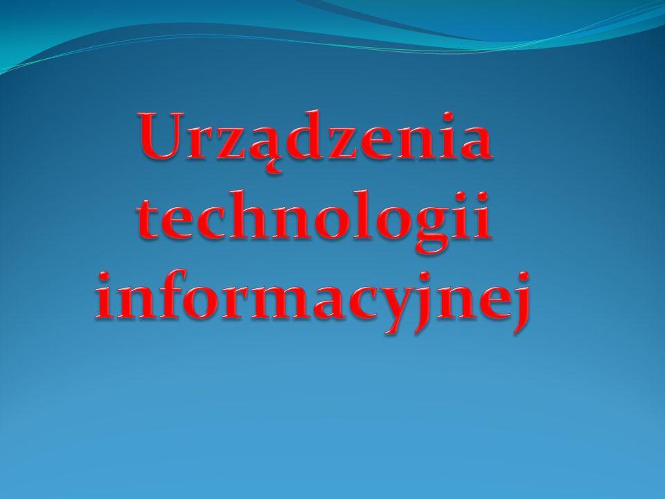 technologii informacyjnej
