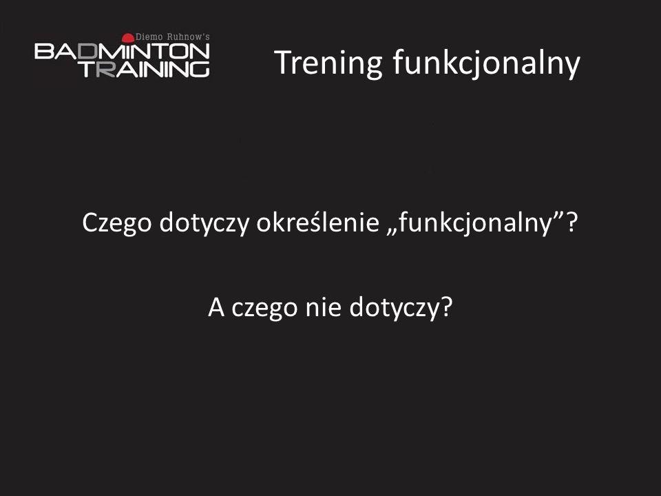 """Czego dotyczy określenie """"funkcjonalny"""