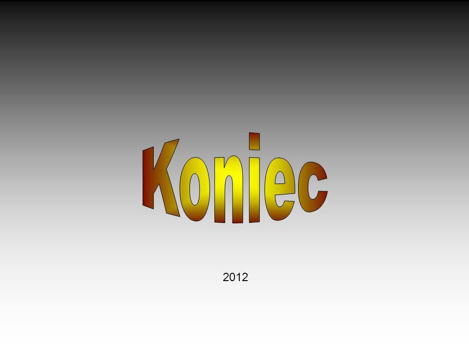 Koniec 2012