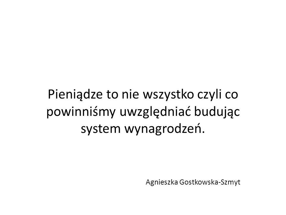 Agnieszka Gostkowska-Szmyt