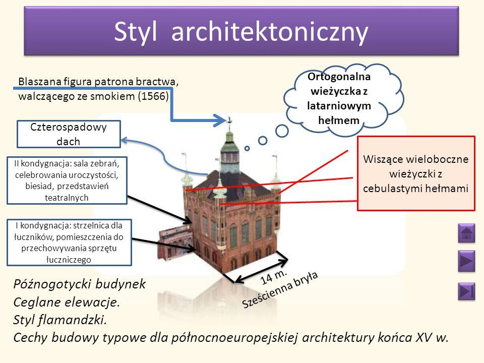 Styl architektoniczny