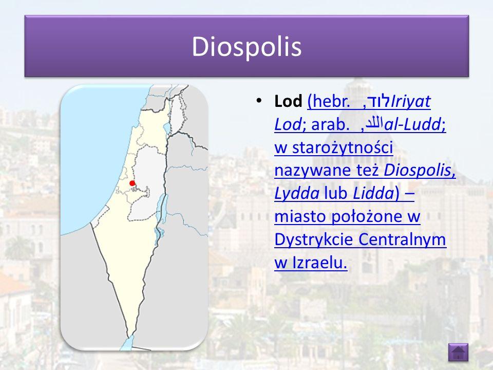 Diospolis