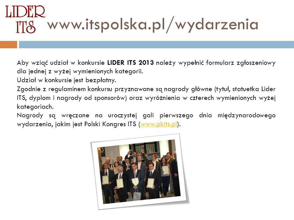 wwwww.itspolska.pl/wydarzenia