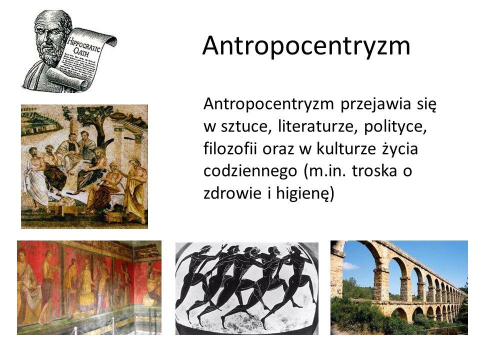 Antropocentryzm