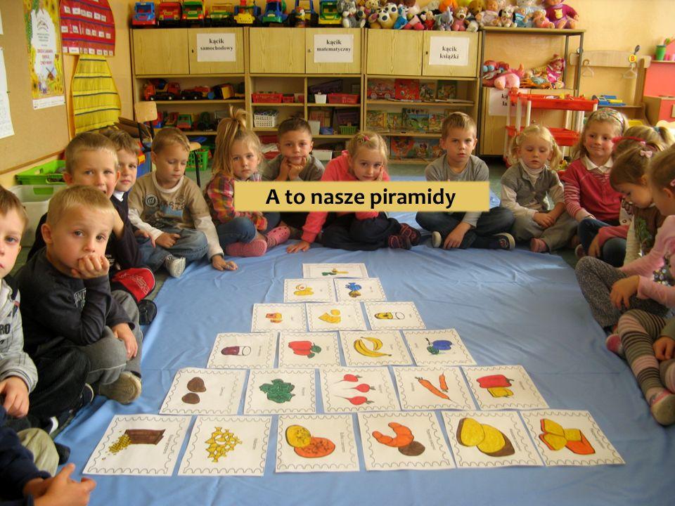 A to nasze piramidy