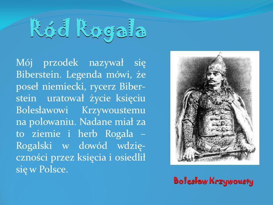 Ród Rogala