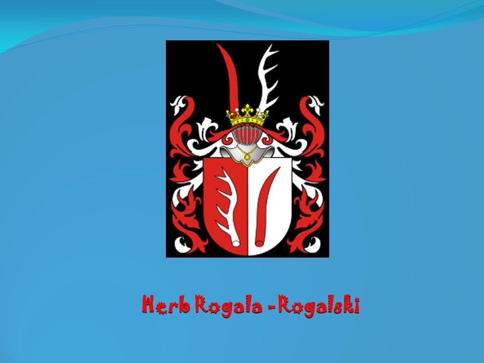 Herb Rogala -Rogalski