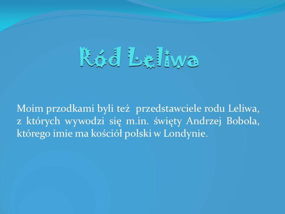 Ród Leliwa