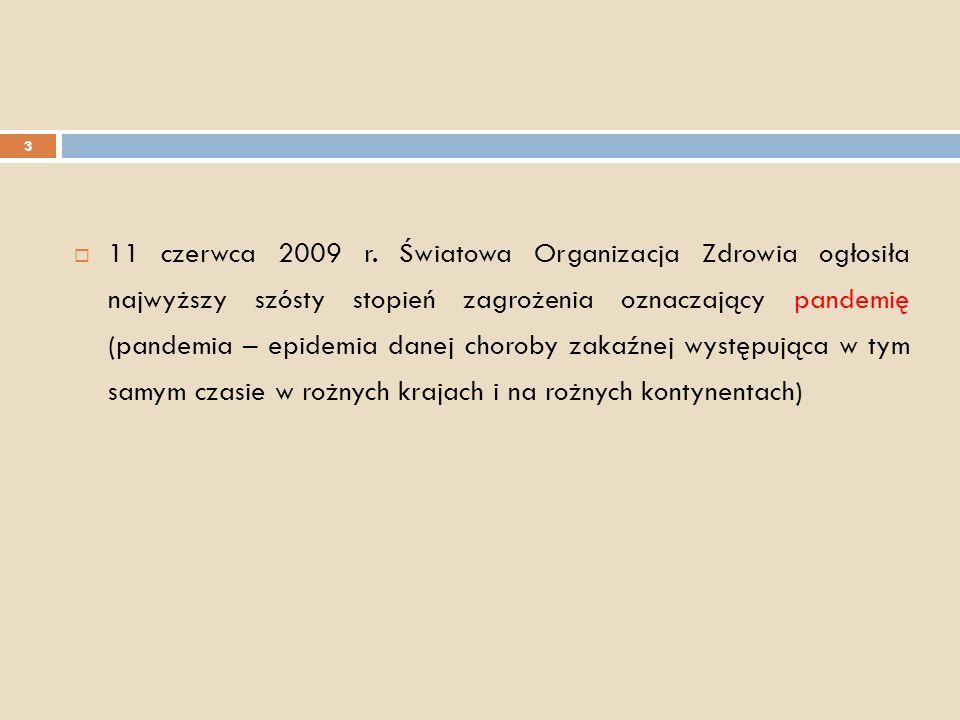 11 czerwca 2009 r.