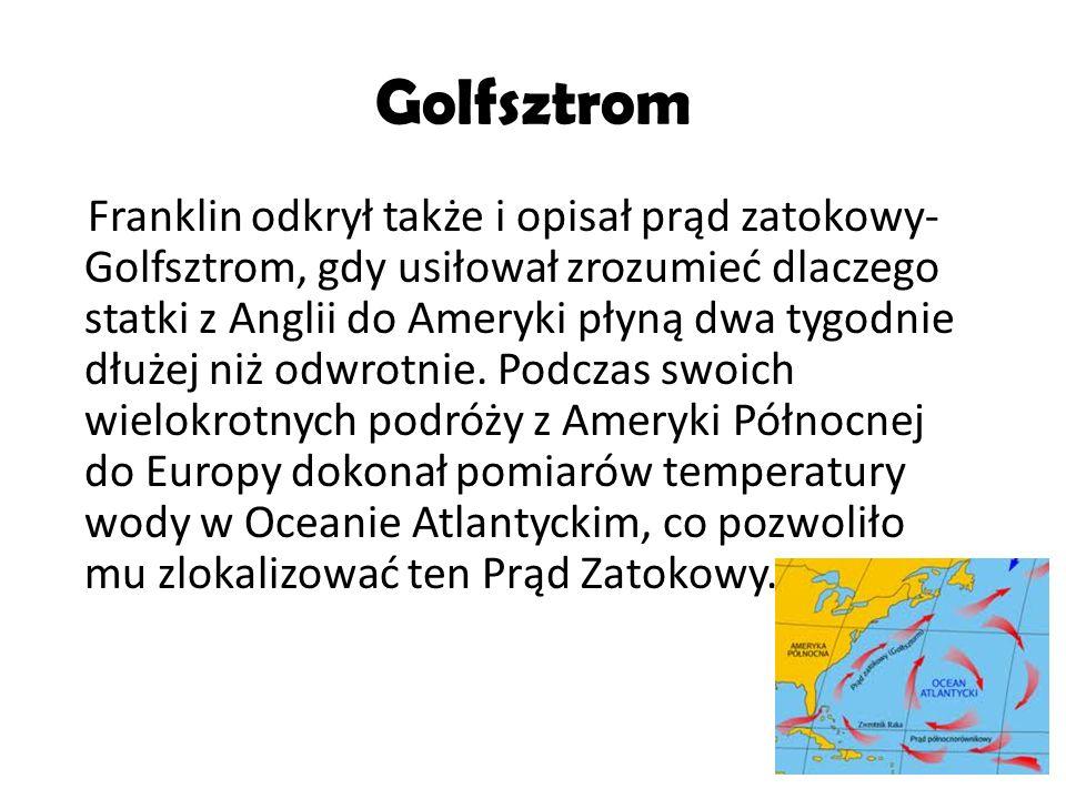 Golfsztrom