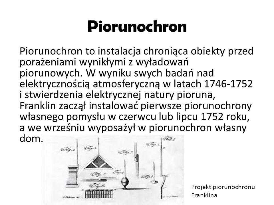 Piorunochron