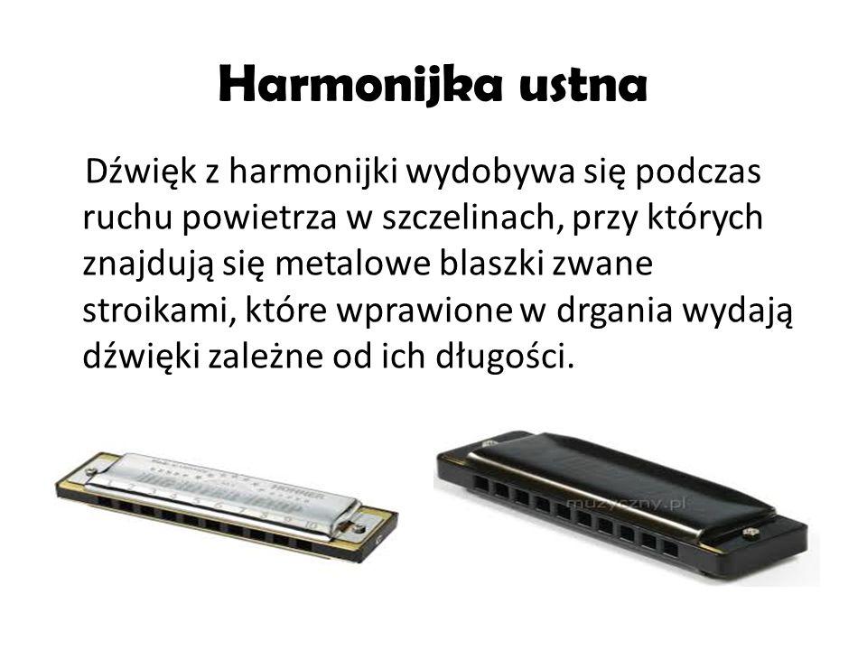 Harmonijka ustna