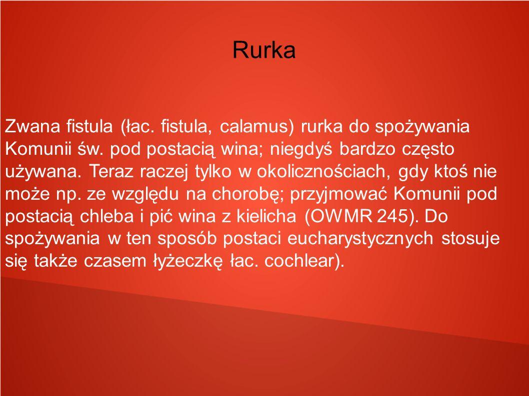 Rurka