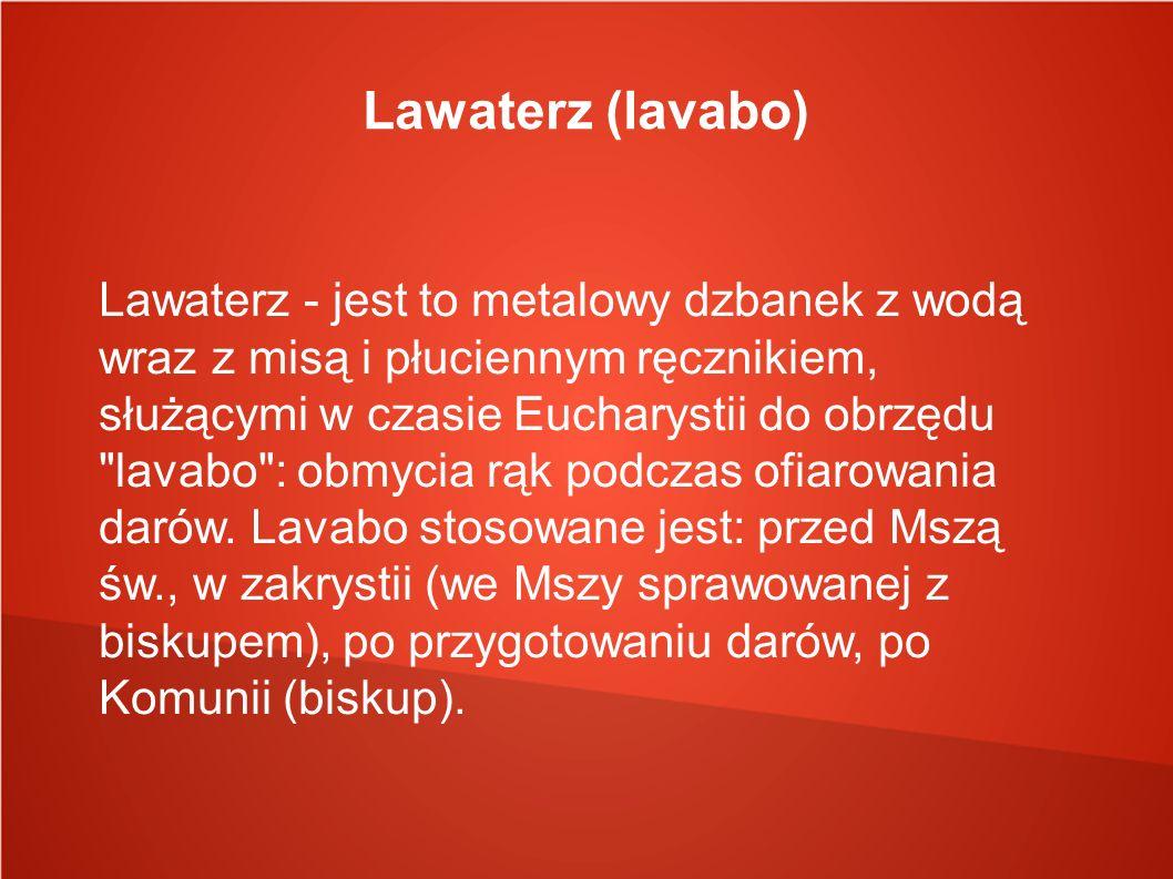Lawaterz (lavabo)