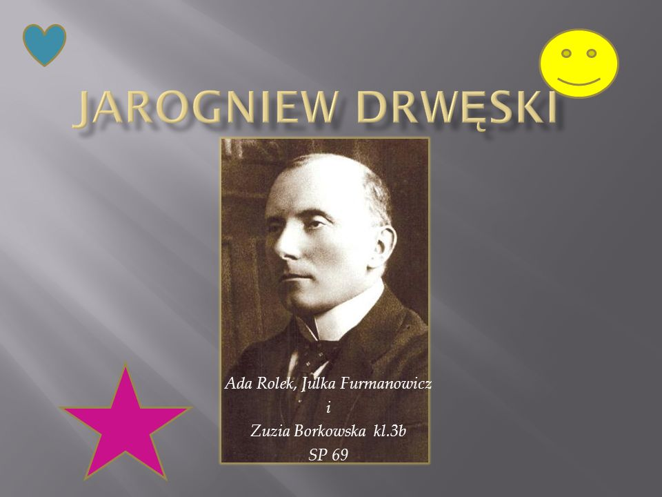 Ada Rolek, Julka Furmanowicz i Zuzia Borkowska kl.3b SP 69