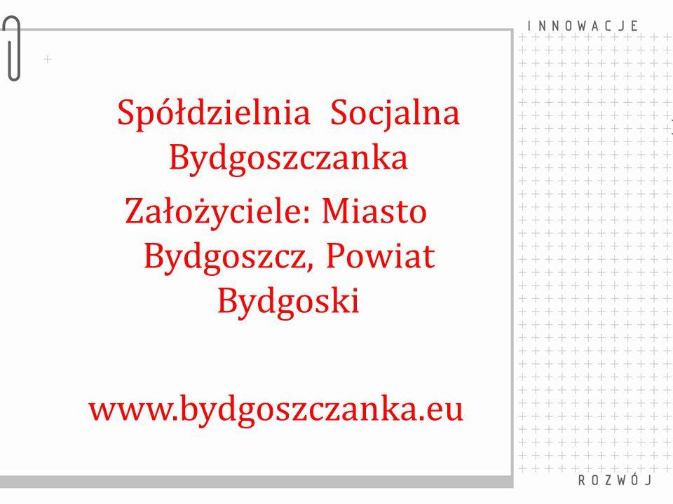 Spółdzielnia Socjalna Bydgoszczanka