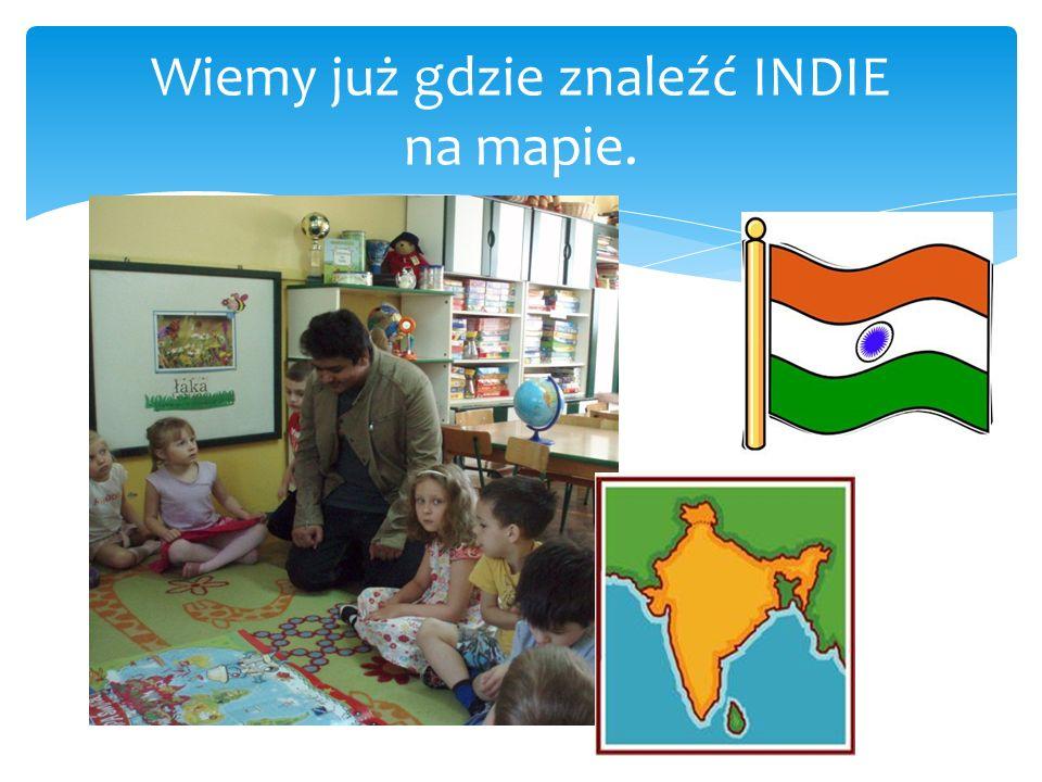 Wiemy już gdzie znaleźć INDIE na mapie.
