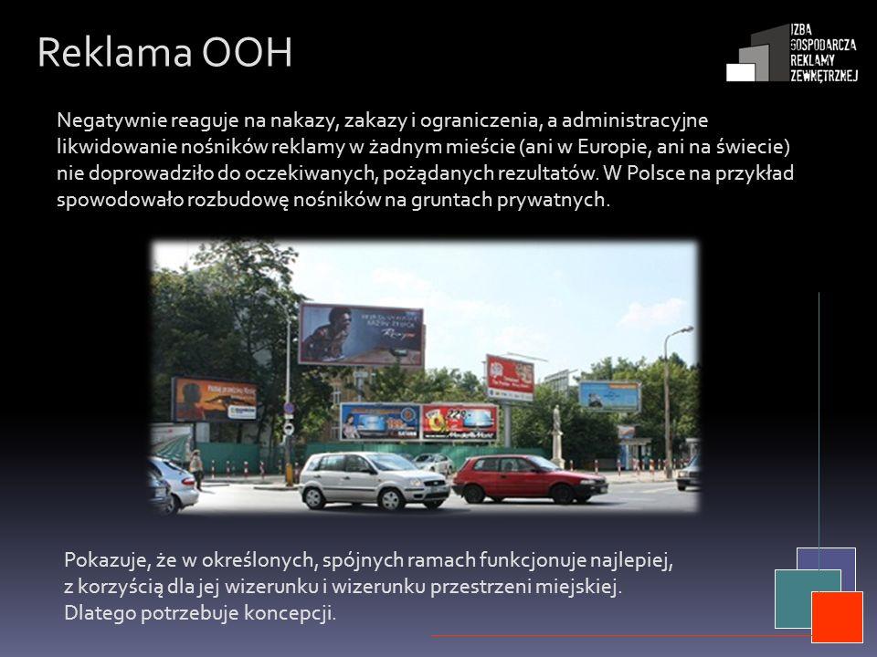 Reklama OOH