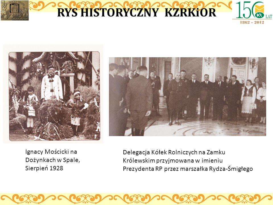 RYS HISTORYCZNY KZRKiOR