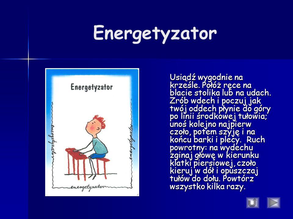 Energetyzator