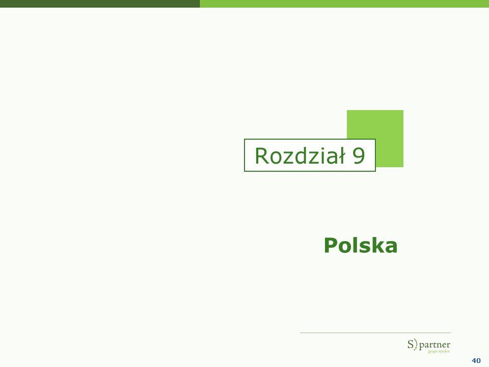 Rozdział 9 Polska