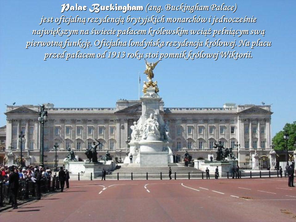 Pałac Buckingham (ang.