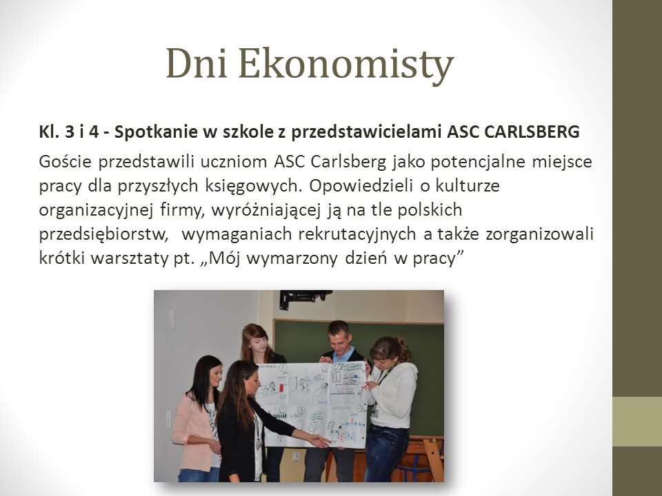 Dni Ekonomisty
